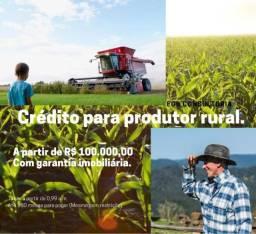 Plantio ,produçao rural sem vinculo bancario