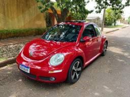 VW Fusca Beetle 2010 com teto