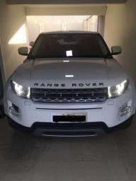 Range Rover Evoque 2012/2012 2.0 Prestige Tech 4WD 16V Gasolina 4P Automático