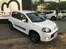 Fiat Uno Sporting 1.4 Ano 2014