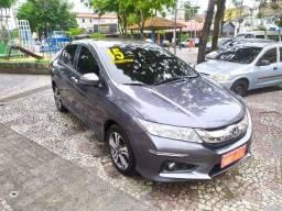 Honda City 2015 Aut
