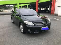 Corolla xei 2.0 13/14 aut flex/gnv