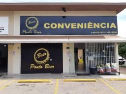 Conveniência e Espeto