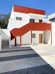 Casa nova em villagio, 2 dorms.botujuru, 1 vaga