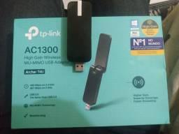 Adaptador wireless