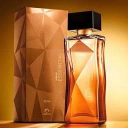 SUPER PROMOÇÃO - Deo parfum Essencial Mirra - LANÇAMENTO