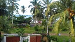 Vendo ou troco dois sobrados em frente a praia em casa em Goiânia! ótima oportunidade!