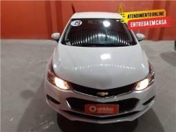 Chevrolet Cruze LT 1.4 Turbo Aut. 2019