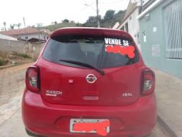 carro Nissan March