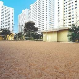 Apartamento para Alugar (Residencial Tropicale)