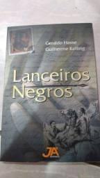 Livro - lanceiros negros