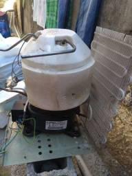 Motor de filtro
