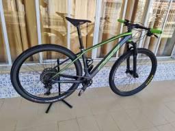 Bike Oggi Agile Pro Carbon