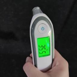 Termômetro Infravermelho Sem Contato