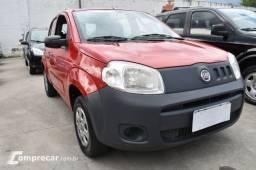 Fiat Uno Vivace Evo 1.0 Flex - 2014