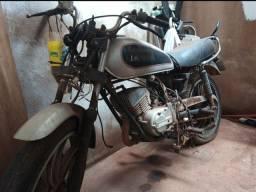 Motor Rx 180