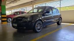 Renault Clio 1.6 16v Motor K4M