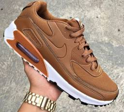 Nike Airmax 90 caramelo (PROMOÇÃO)