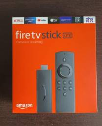 FIRE TV STICK NOVO NA CAIXA (aceito cartão)