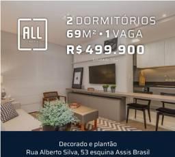 Apartamentos de 2 e 3 dormitórios no coração da Zona Norte de Porto Alegre
