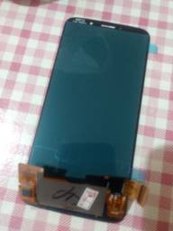 Display do Moto Z3 Play Original