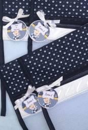 Título do anúncio: Pronta entrega (kit  4 saquinhos de Maternidade )