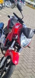 Vendo ou troco CB300R 2014 Analiso XRE 300