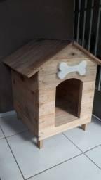 Título do anúncio: Casa para cachorro 150R$