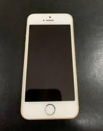 Título do anúncio: iPhone 5 SE 16G
