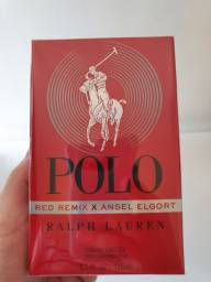 Polo Ralph Lauren Remix Original E Lacrado!