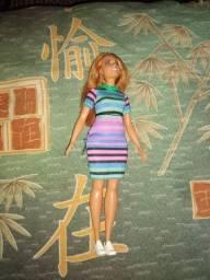 Bonecas Barbie Original Em Ótimo Estado