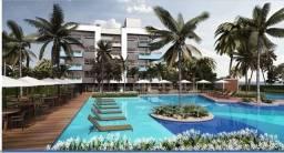 Repasse Exclusivo- Cobertura de luxo a beira mar - Blue Beach Residence