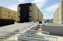 Condomínio Residencial Belleville, apartamento com 02 quartos, 02 banheiros