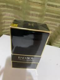 Perfume CH Bad Boy 100ml Original