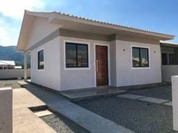 Título do anúncio: Térrea para venda tem 70 m² com 3 quartos sendo 1 suíte no Vale Verde - Palhoça