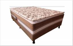 Título do anúncio: Colchobox Casal Pillow - /Pronta Entrega/