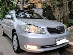 Corolla Seg 2008