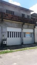 Conjunto Osvaldo Frota - Cidade Nova - Casa com 2 quartos