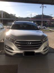 New Tucson 1.6 Turbo GLS 2018