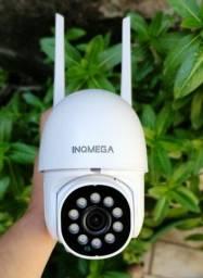 Câmera de Segurança Wi-Fi | Visão Noturna