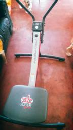 Ab glider fitness