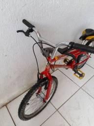 Vendo essa bike tipo cros