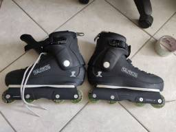 Patins Traxart Black