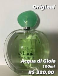 Perfume ACQUA di Gioia 100ml