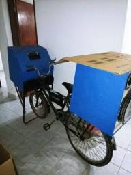 Bicicleta de Som