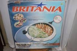 Panela elétrica Britania top grill 110v