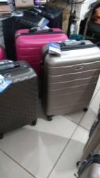 Malas, mochilas, carteiras, controle de TV,ventilador