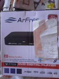DVD Novo.