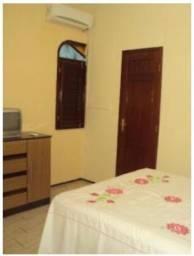 Alugo quartos na diária, semanal e mensal