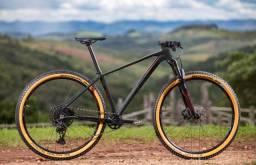 Bicicleta Impact race 2021/22